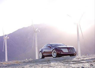Lincoln MKR Concept 2007 1600x1200 wallpaper 03 Hidh Resolution Car Wallpapers From machinespider
