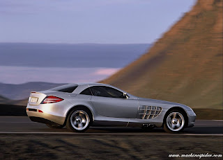 Mercedes Benz SLR McLaren 2004 1600x1200 wallpaper 5d Hidh Resolution Car Wallpapers From machinespider