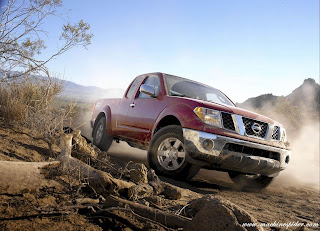 Nismo Nissan Frontier King Cab 2005 1600x1200 wallpaper 01 Hidh Resolution Car Wallpapers From machinespider