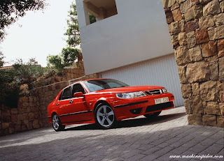 Saab 9 5 Sedan 2004 1600x1200 wallpaper 01 Hidh Resolution Car Wallpapers From machinespider