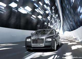 Rolls Royce Ghost 2010 1600x1200 wallpaper 08 Hidh Resolution Car Wallpapers From machinespider