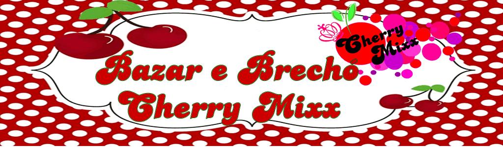 Bazar e Brechó Cherry Mixx