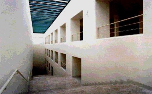 Blog autogestito facolt di architettura palermo nasce for Facolta architettura palermo