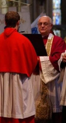Prälat Johannes Bastgen