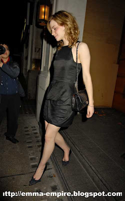 Hot emma watson 18th birthday