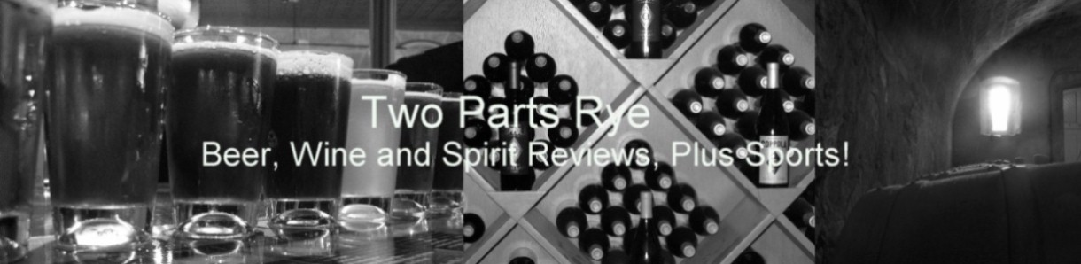 Two Parts Rye