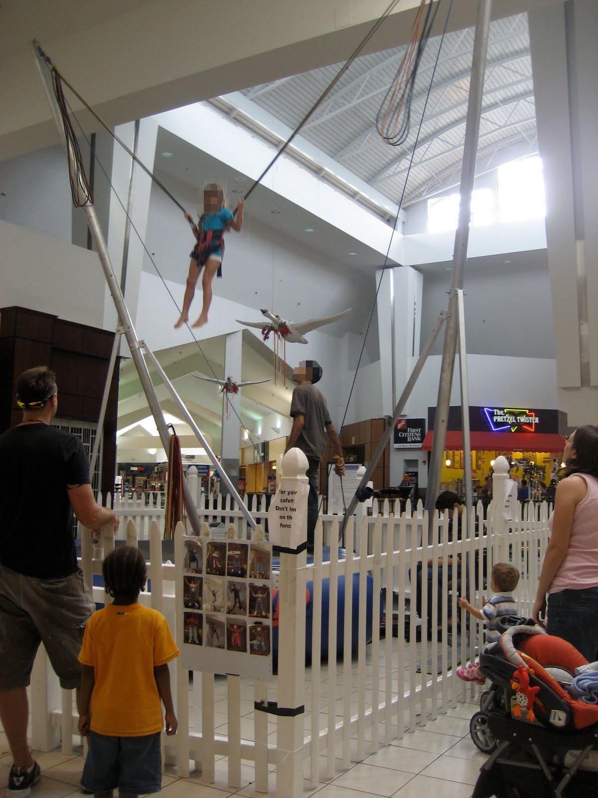 The Stir Crazy Moms Guide to Durham Northgate Mall