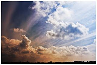 Avatare cu nori