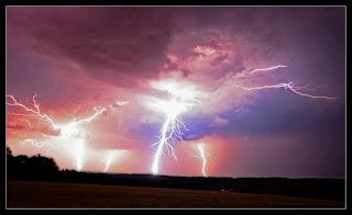 Avatare cu fulgere Poze