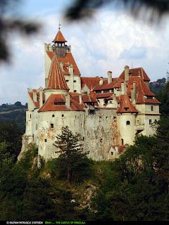 Castelul lui Dracula