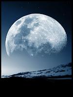 noapte luna