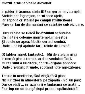 poezii zapada