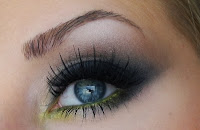 pictures smokey eye