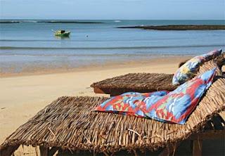 Foto revista Viagem e Turismo