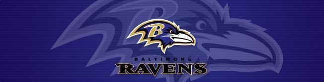 Baltimore Ravens Inside