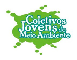 Logo Nacional dos Coletivos Jovens de Meio Ambiente
