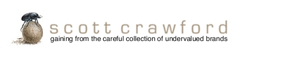 scott crawford brand investor