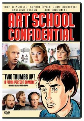 art school dvd