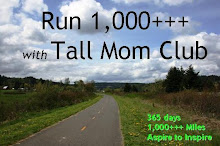 1000+++ Mile Challenge in 2011