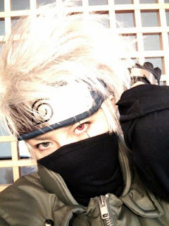 naruto cosplay photos