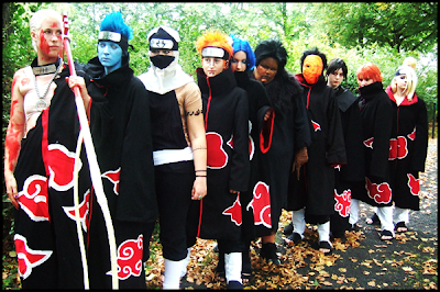 akatsuki wallpaperclass=cosplayers