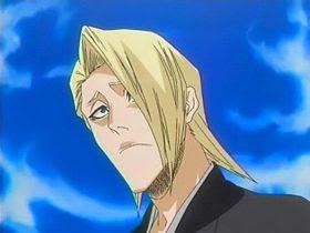 Izuru Kira bleach picture