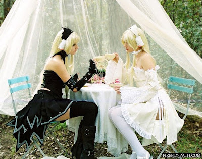Chobits cosplay Pic4c