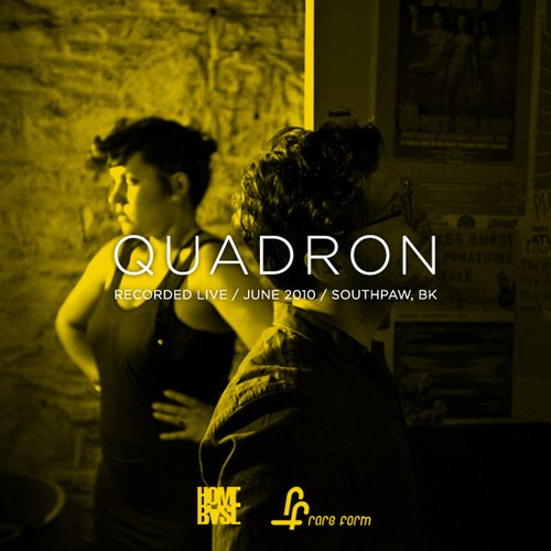 Quadron: behind the process