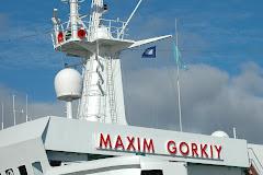MAXIM GORKIY 1-01-2006
