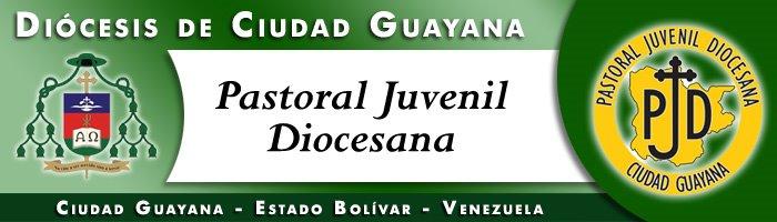 Pastoral Juvenil de Ciudad Guayana