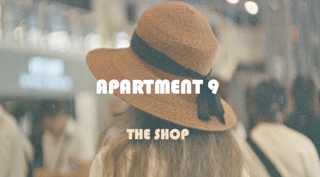 Apartment 9 The Shop