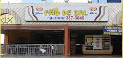 PADARIA PÃO DE SAL.