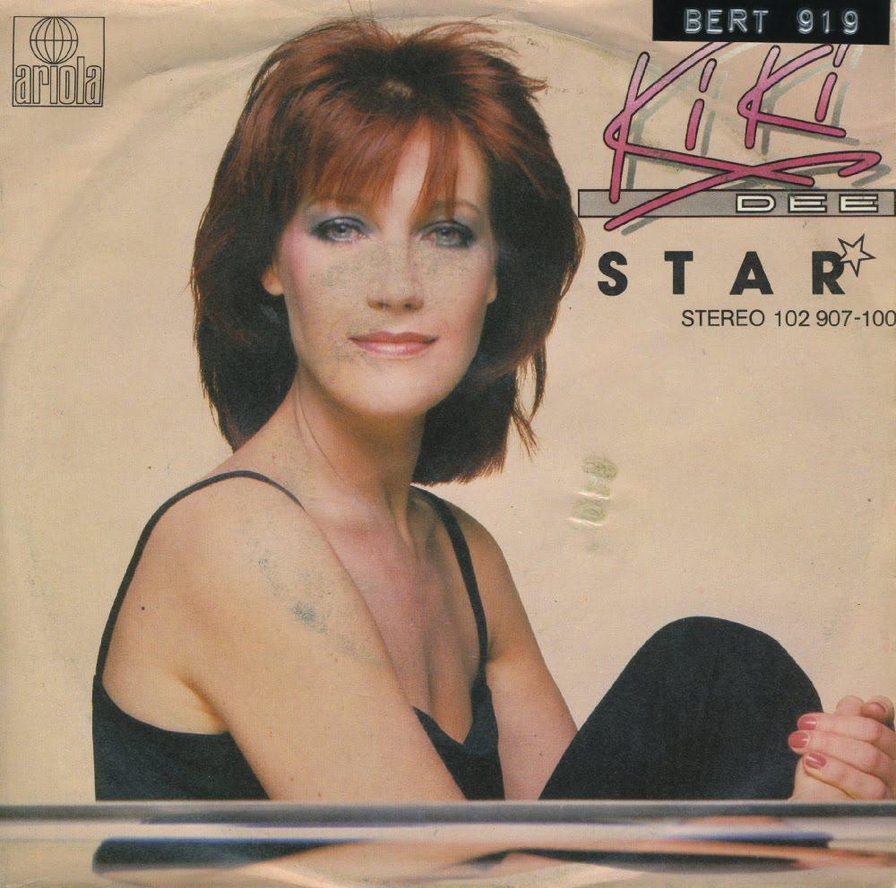 Kiki Dee - Star