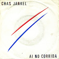 Chas Jankel* Chaz Jankel - Without You