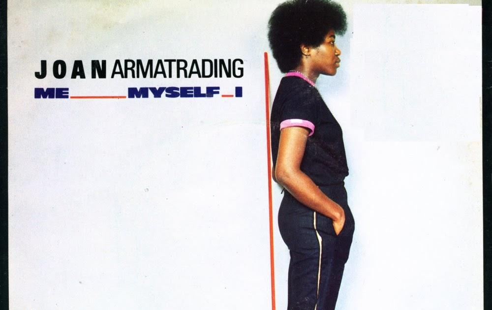 Joan Armatrading - Rosie