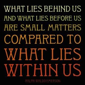 Ralph Waldo Emerson Transcendentalism Poems