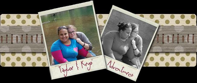 Taylor & Krys' Adventure