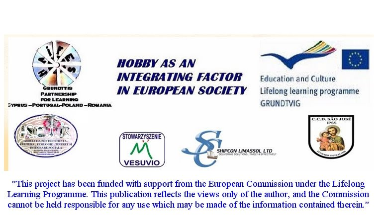 HOBBY AS AN INTEGRATING FACTOR IN EUROPEAN SOCIETY