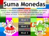 SUMA MONEDAS