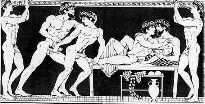 GAY GREEKS