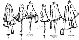 Entourage Sketches on Interior Designer North Carolina