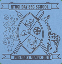 Ntugi School Logo