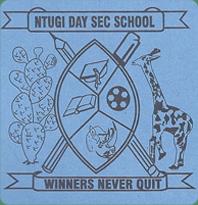 Ntugi School Logo