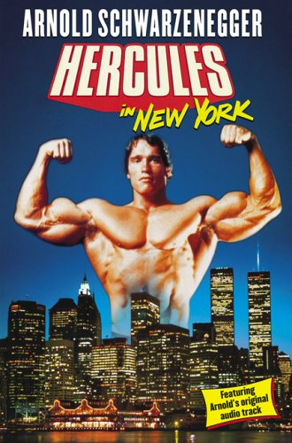 حصريا بانفراد تام فيلم Hercules in New York (1969) مترجم
