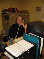 Marie, our assistant health coordinator