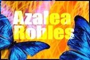 AZALEA ROBLES BLOG. Clickea