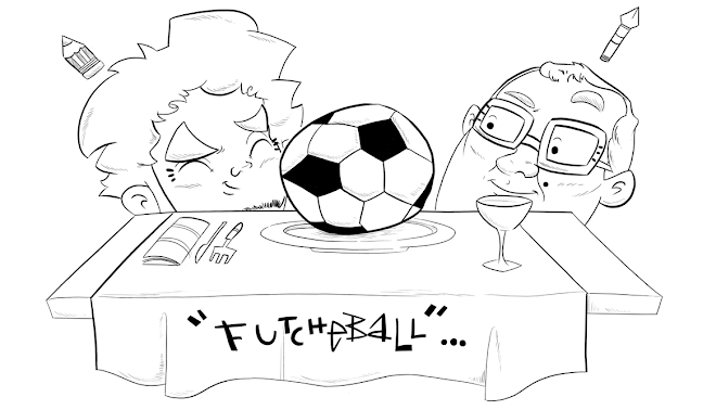 Futcheball