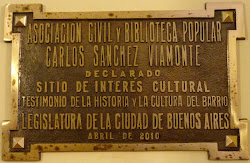 Biblioteca Carlos Sánchez Viamonte
