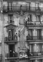 Los cortos parisinos + Los cortos contestatarios