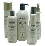 Image Result For Nexxus Shampoo For